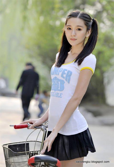 Wang Xiwei (王希维)