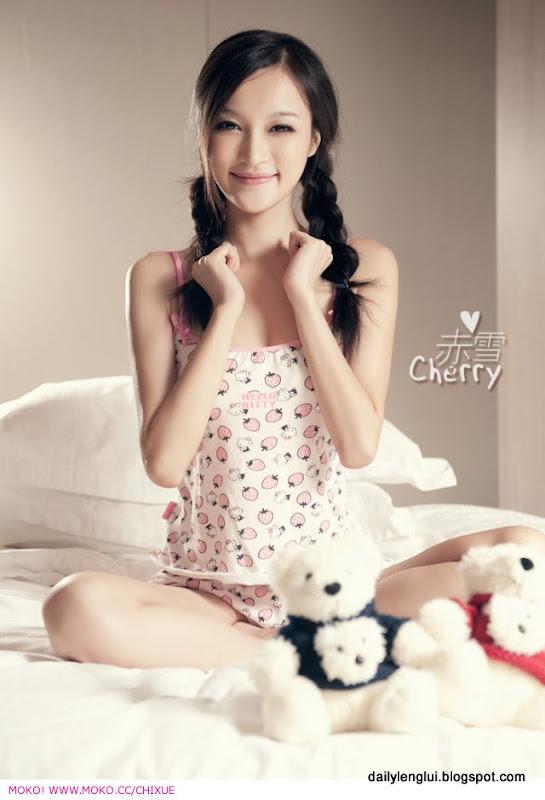 Cherry Chi Xue (赤雪)