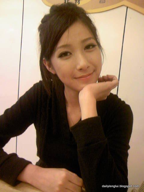 Yang Qing 楊晴