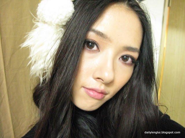 Bea Hayden / Guo Biting (郭碧婷)