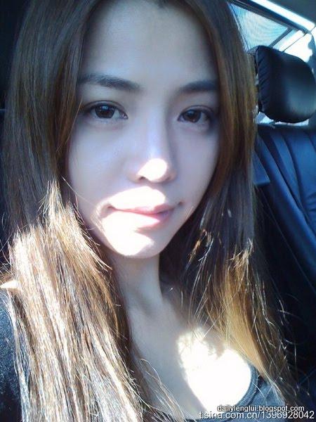 Tia Li Yufen (李毓芬)