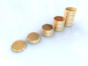 srebro monety
