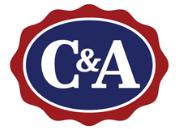 Zobacz promocje C&A i kupuj tanie ubrania C&A