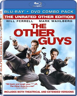 The Other Guys (2010) BluRay
