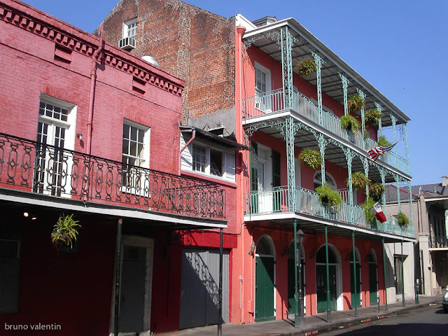 New Orleans (Louisiane - USA)