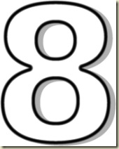 number_8_outline