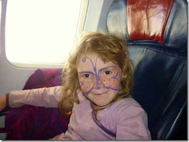 01 face paint