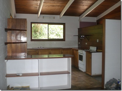 42 new house kitchen