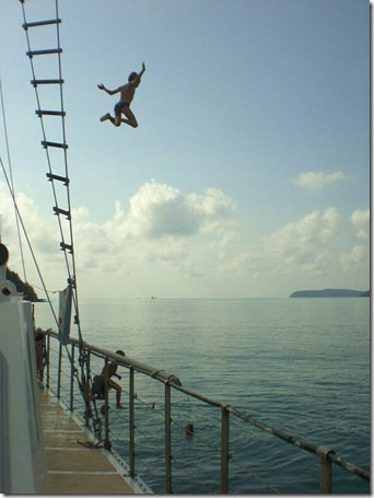 39 high dive