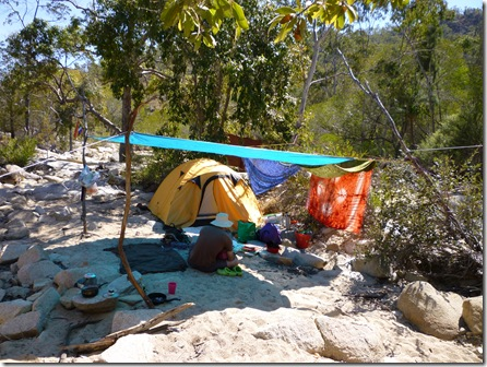 009 our camp