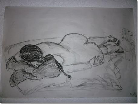 25 life drawing