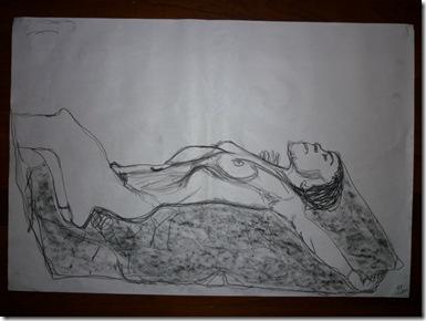 47 life drawing