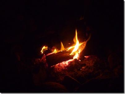 55 camp fire