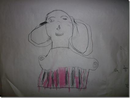 10 life drawing seq