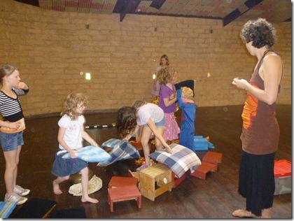 63 balinese music workshop