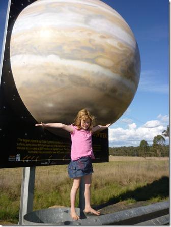 029 solar system drive
