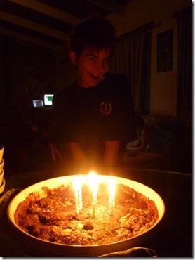 36 lea birthday