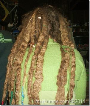 52 mama's hair