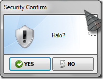 asksecurityMessage