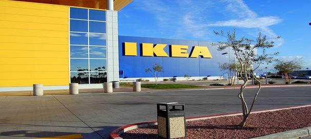 IKEA STORE TEMPE, ARIZONA