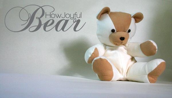 howjoyful bear