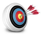 Archery ScorePad icon