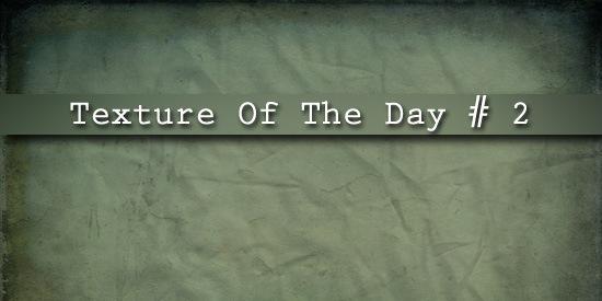 TextureoftheDay#2-banner