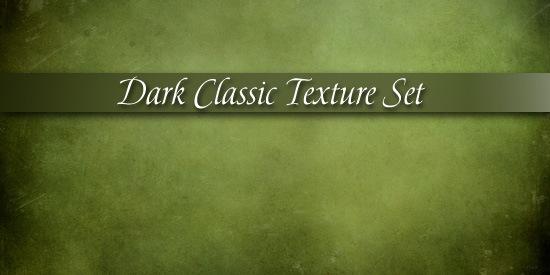 Dark-Classic-Texture-Set---banner