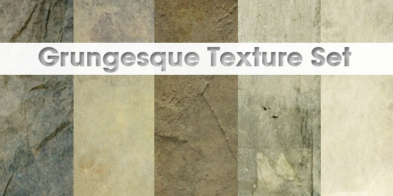 Grungesque-Texture-Set-banner