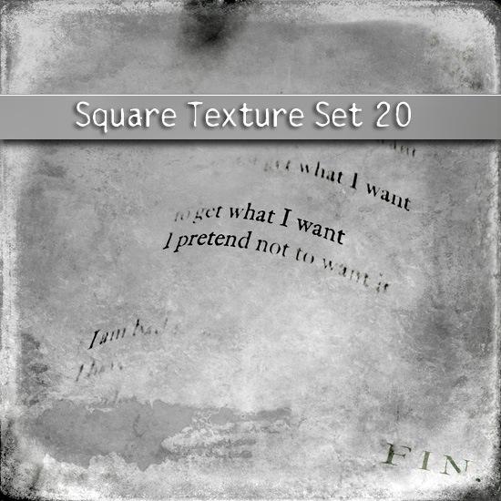 SquareTextureSet-20-banner