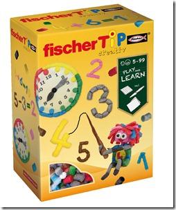 fischer TiP-Learn!-Zahlen und Uhr-1