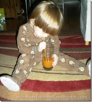Orange Juice 03