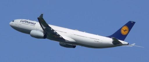 Lufthansa Airbus A330-343 D-AIKJ