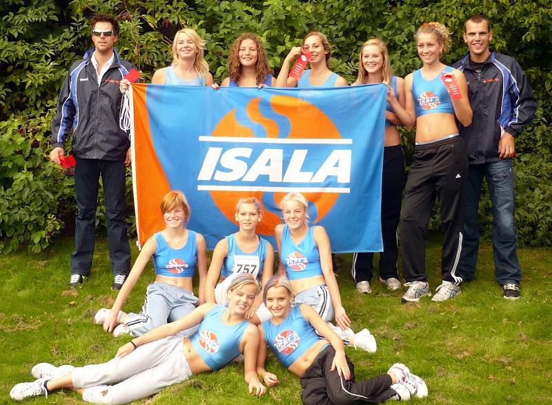 ... Kampioenschap Competitie op de baan van AV Hollandia in Hoorn