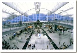 Chek Lap Kok Airport, Hong Kong(2)