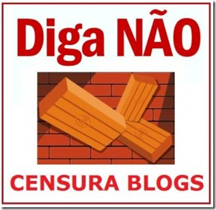 Censura dos blogs