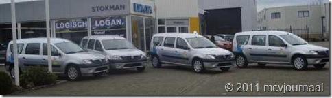 Dacia Logan MCV Kindercreche 02