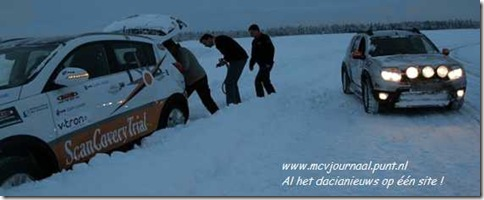 Dacia Duster Maxxis Scancovery Trail 2011 04
