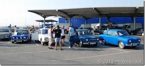 Dacia 1100 meeting 01