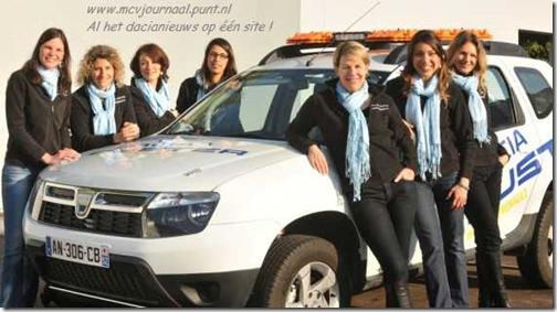 Dacia Duster Rally Marokko 2011 02