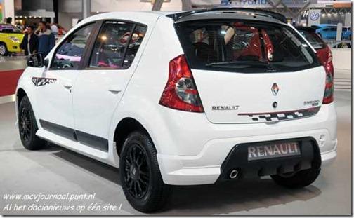 Renault Sandero GT-Line 03