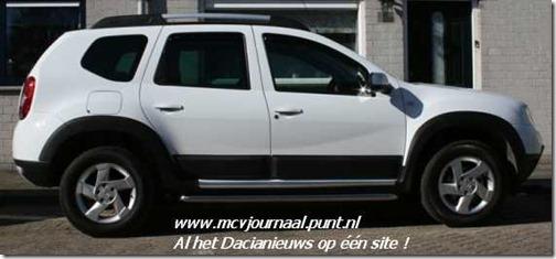 Dacia Duster Milieu 01