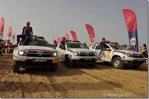 Rally Marokko 2011 13