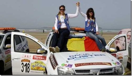Rally Marokko 2011 15