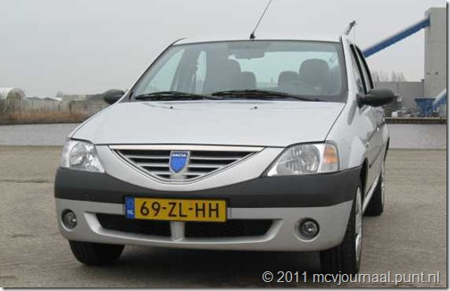Dacia Logan Sedan Tjeerd 01