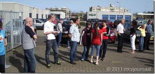 Dacia puzzeltocht 2011 08