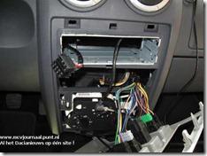 Radio inbouwen (2)
