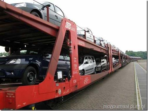 Autoverkopen Europa 0411 01