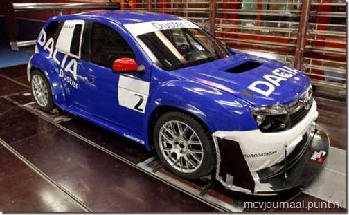 Dacia Duster Peak Hill 02