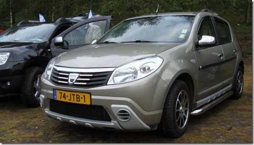 Dacia Fandag 2011 05